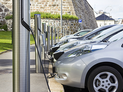 Electric Vehicles: The Road to a Greener Future