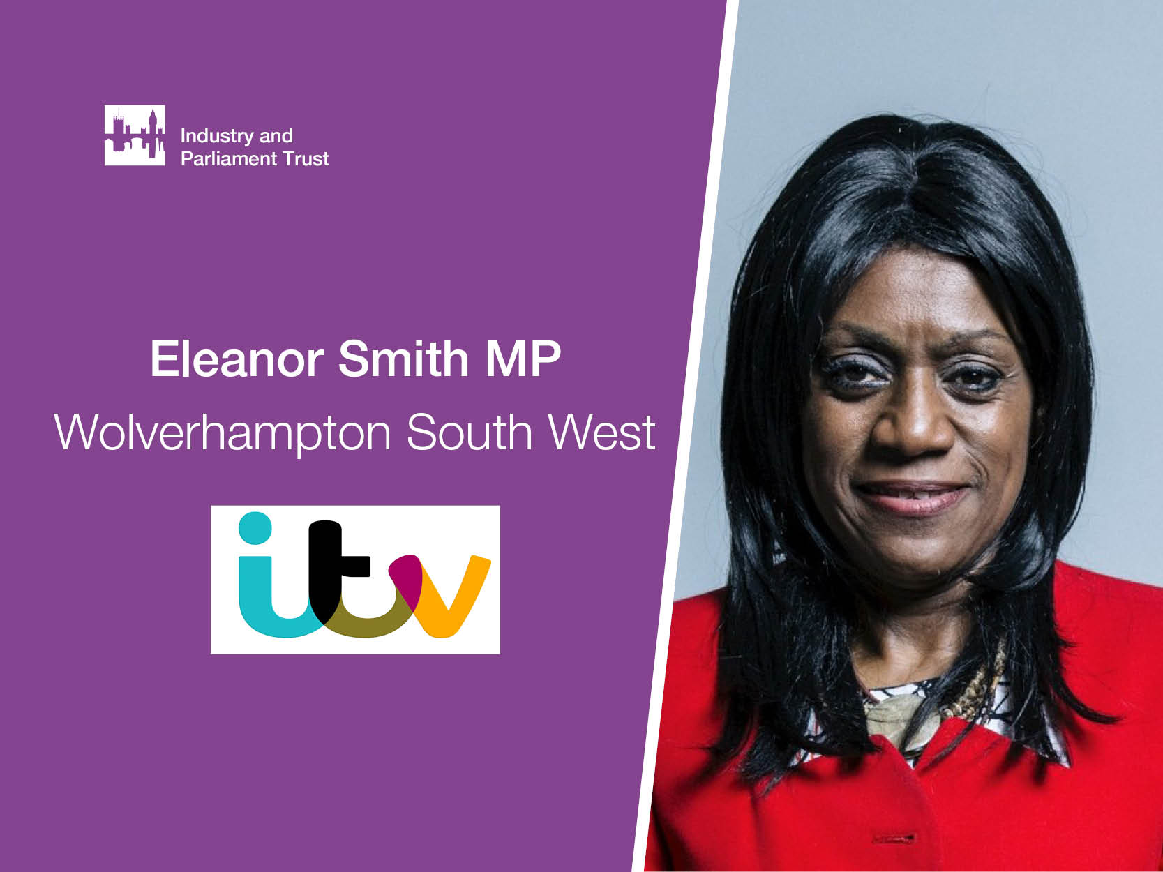 Eleanor Smith MP: Inspiring Young People into Media
