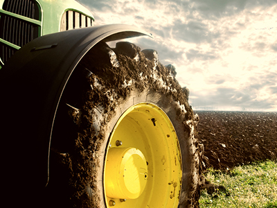 Farming for the Future: Exploring the UK's Agricultural Innovations