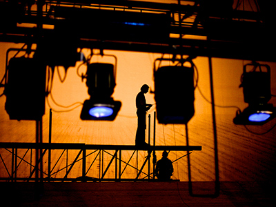Shining the Spotlight Back on the UK Creative Industries